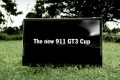 The new 911 GT3 Cup 動画