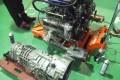 本日の整備996GT3Cup katano