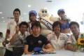 PCCJ富士ラウンド終了 by katano