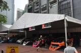 Lamborghini Super Trofeo/KLGTCityCup